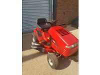 Ride on Mower Toro Wheel Horse 16/38 XL Recently Serviced Immaculate Condition