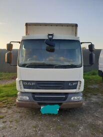 DAF Trucks, LF, Other, 2012, 4461 (cc)