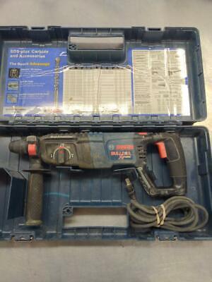 Bosch 11255vsr 1 In. Sds-plus Bulldog Xtreme Rotary Hammer Drill Psh003815