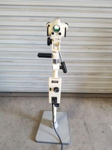 Leisegang G G Colposcope Microscope System 27751