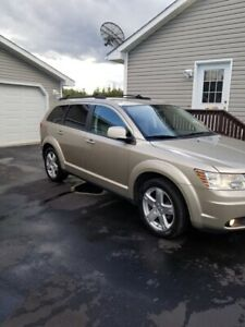 2009 Dodge Journey AWD SXT Just Inspected