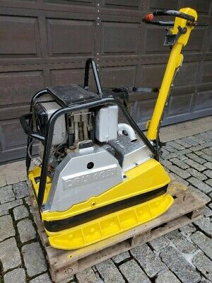 Plate Compactor Compactor