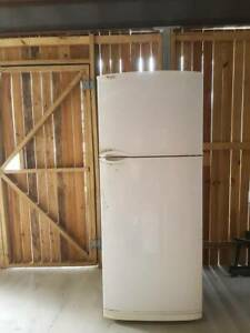 Large Fridge in Good Working Condition