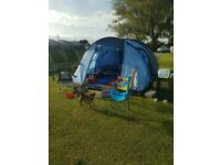 Vango Icarus 500 tent
