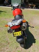 2009 BMW GS650 Medowie Port Stephens Area Preview
