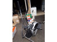 RX Sport cross trainer