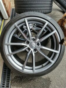 235-35-19 Vw Golf R Pretoria