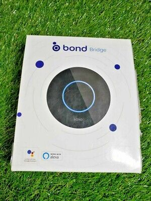 BOND BD-1000 Home Smart Automation Device Works With Alexa and Google Home -...
