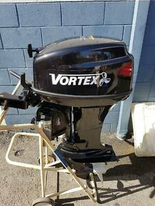 40hp VORTEX OUTBOARD Bellara Caboolture Area Preview