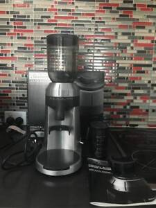 Sunbeam Conical Burr Coffee Grinder Cafe Series Coffee Machines