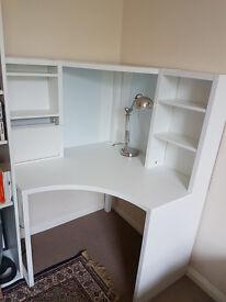 IKEA corner desk for sale