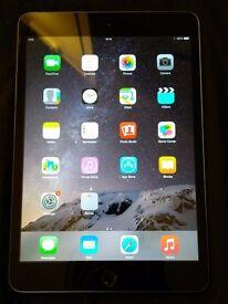 iPad Mini 3 128Gb WiFi (slightly faulty but working)