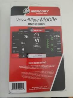 Vessle view mobile