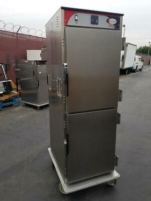 Bevles Htsd74p34 Full Size Convection Heated Warming Cabinets 120v Tested
