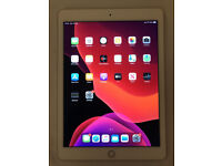 Mint Like New condition Factory Unlocked iPad Pro 32GB Rose Gold Cellular 4G WiFi