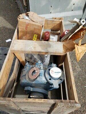 Slurry Pump Metso Orion Mh50cak12786