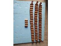 Copper Plumbing fittings