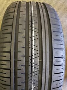 Summer tires 225/40r18 new with stickers