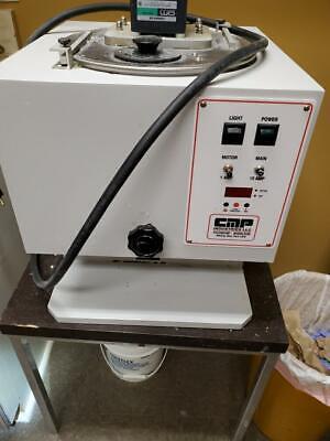 Cmp Hydrocolloid Machine