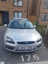 Ford Focus 2007 for sale very good runner very clean, MOT Until April 2019, only £850