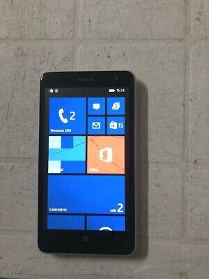 5704-Smartphone Nokia Lumia 625 na sprzedaż  Wysyłka do Poland