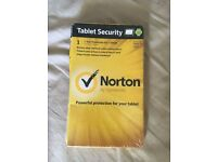 New Norton Security