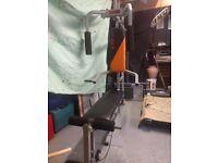 V-fit Home Multi -Gym
