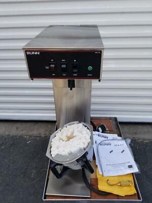 New Bunn Ic3 Dbc 3 Gal. Iced Coffee Brewer Wdigital Brewer Control 24450.0003