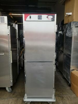 Bevles Htsd74p34 Full Size Convection Heated Warming Cabinets 120v Sn21206039