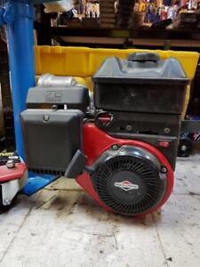 Moteur de compresseur à essence Briggs & Stratton 6.5hp LIQUIDATiON!
