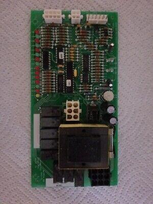 Manitowoc 2002233 Ice Machine Control Circuit Board 1092-501-pm01f Used