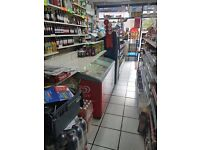 News agent/Off Licence Shop for quick sale