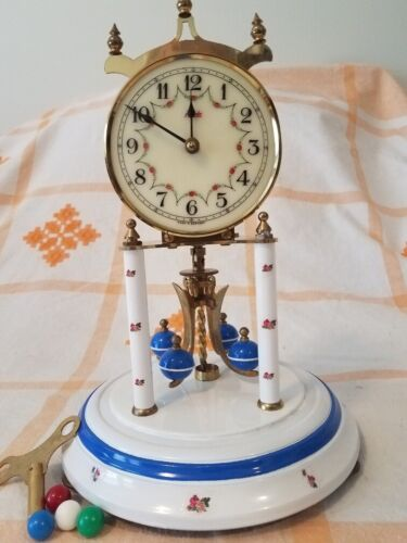 Kundo ORIGINAL  400 DAY Anniversary CLOCK #Call Israel