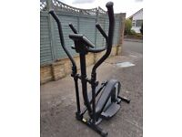 Cross trainer - Moving away, need to sell ASAP
