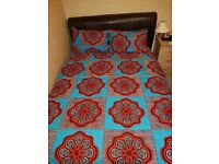 Duvet sets and bed sheet sets