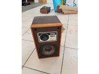 goodmans achromat speaker
