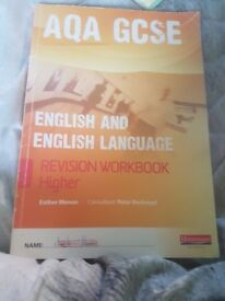 GCSE English Revision Workbook