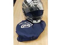 Arai Condor Crash Helmet - Small size - pristine condition