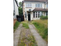 3 Bedroom Property in Erdington, Available to rent.