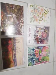 Assorted Cards for Birthday Anniversary Wedding & Greetin Carss Park Kogarah Area Preview