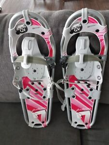 Kids snowshoes for sale. Never used