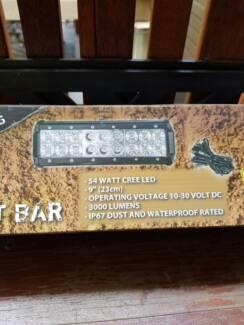 "9"" LED Light Bar brand new Paddington Brisbane North West Preview"
