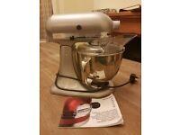 5 qt kitchenaid Mixer