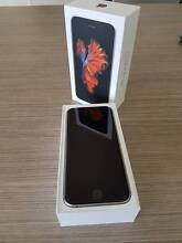 iPhone 6s 64GB in Space Grey Midway Point Sorell Area Preview