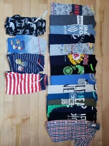 Boys Size 3 T-shirts & Shorts