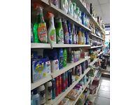 Profitable Off Licence shop lease for sale