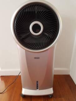 DeLonghi Evaporative Cooler