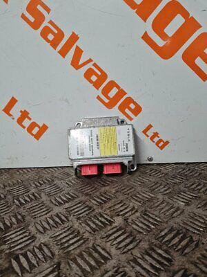 2015-ON TESLA MODEL S UNBLOWN AIRBAG ECU MODULE 1031643-00-B