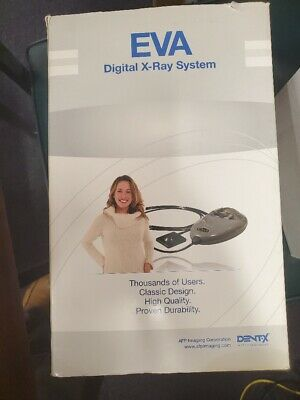 Eva Digital X-ray Dental Sensor Size 1