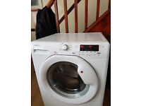 Huge 9KG Drum washing machine HOOVER. Family sized, delivery. MORE ITEMS FOR SALE, cooker, fridge